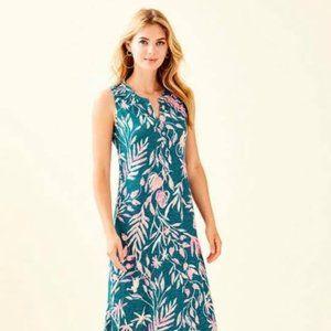 Lilly Pulitzer Essie Maxi Dress (brand new)